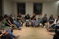 Pfarrverantwortlichen-Treffen in Terlan
