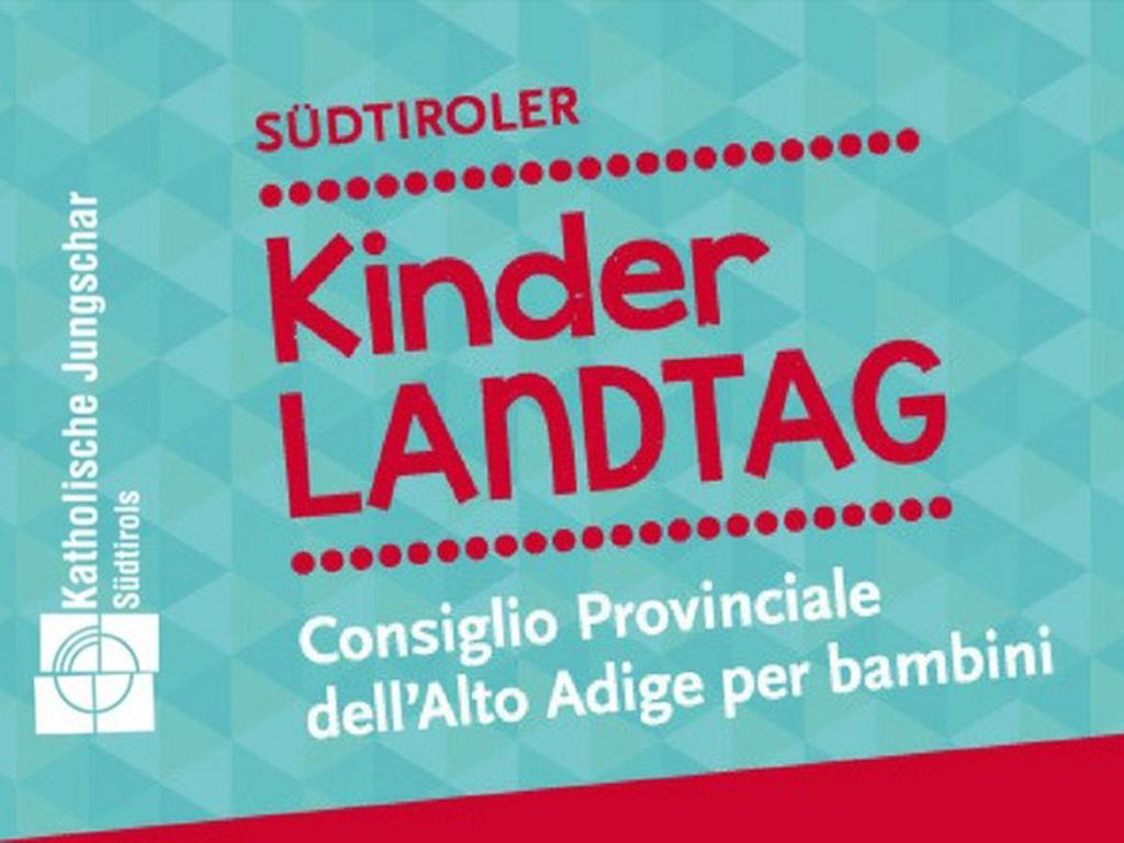 3. Südtiroler Kinderlandtag
